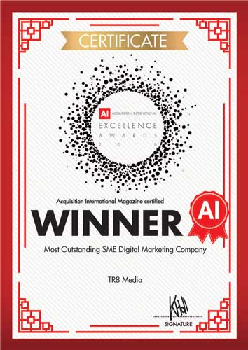 Best SME Digital Marketing COmpany