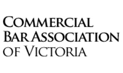 Commercial Bar Association of Victoria