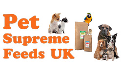 Pet Supreme Feeds