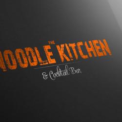 The Noodle Kitchen