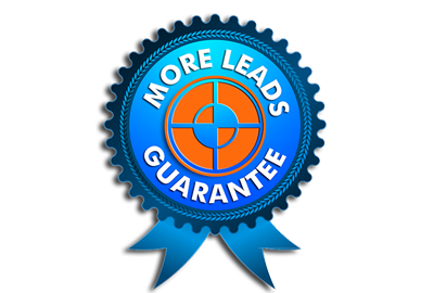 More leads guaranteed