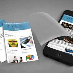 VITA Online Training Courses