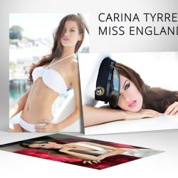 Carina Tyrell