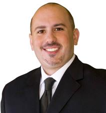 Dr. Howard Fero