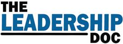 The Leadership Doc Logo