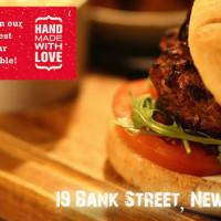 Bank Street Bar & Grill