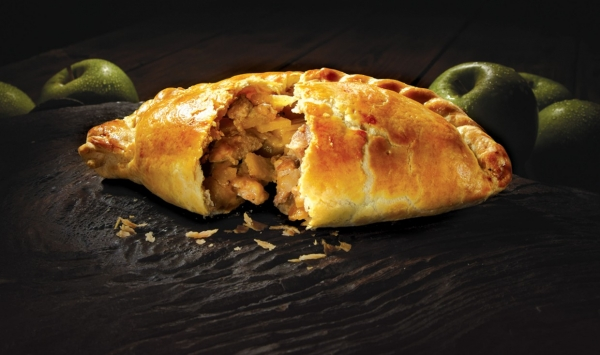 cornwall pasty london tr8