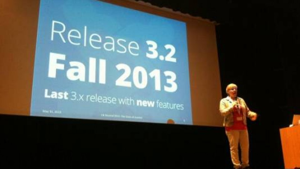 get ready for joomla 3.2