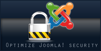 optimise Joomla Security TR8