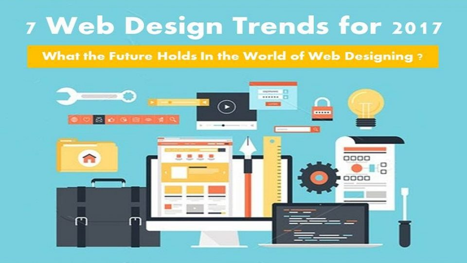 The 5 Imperative Elements for a Successful Website Design in 2017