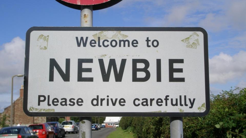 Network Marketing for Newbies – TR8 Media Blog