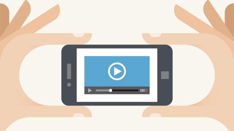 Trait Media Social Media Video