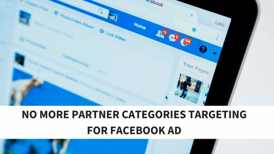 Facebook Partner Categories Trait
