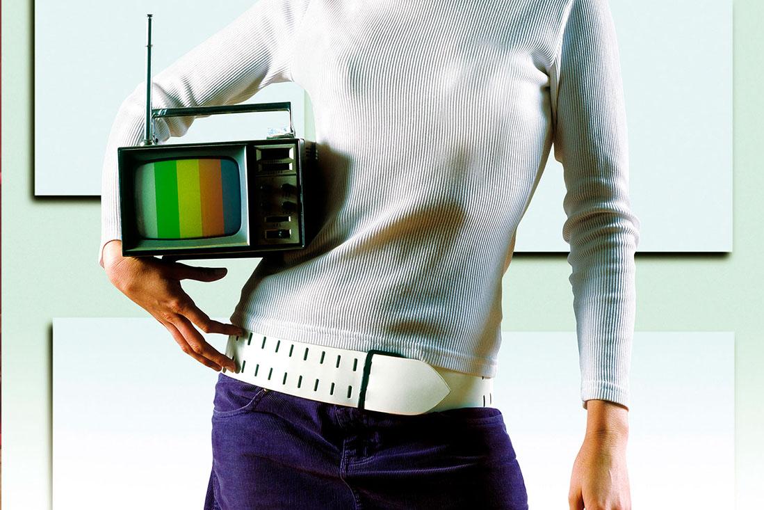 TR8 Media - Production