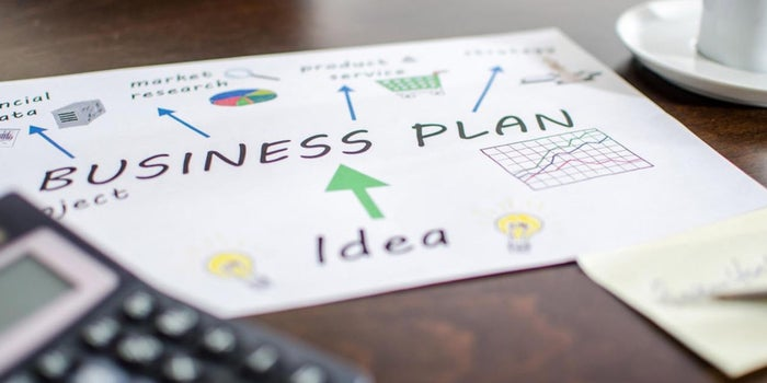 5 top reasons why you need a business plan